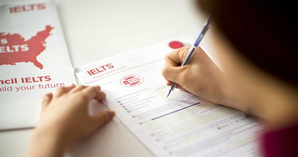 Online Writing Program For IELTS